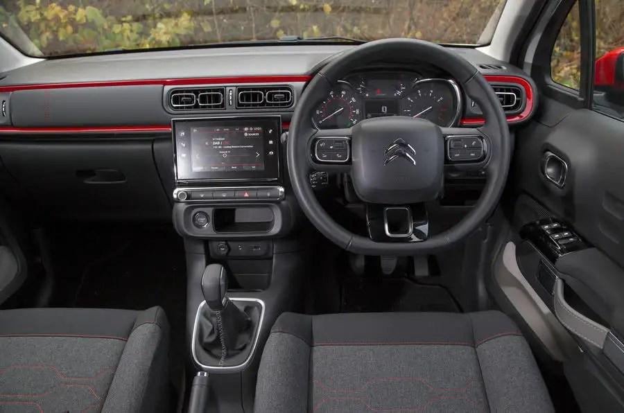 Camaro Ss 2017 Interior