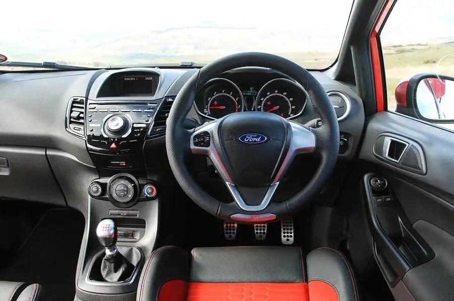 2014 Ford Fiesta 2 Door
