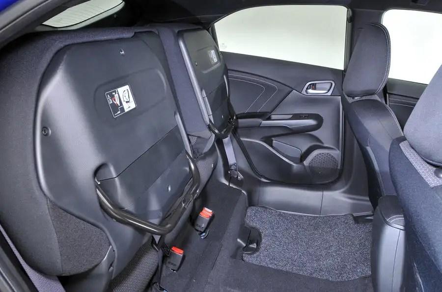 Honda Civic Review 2017 Autocar