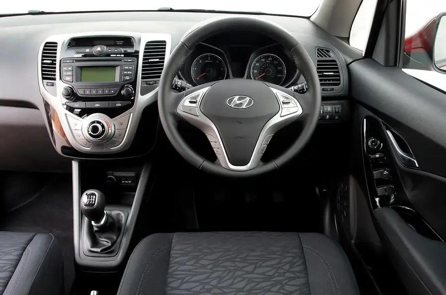 Hyundai Ix20 Review 2017 Autocar