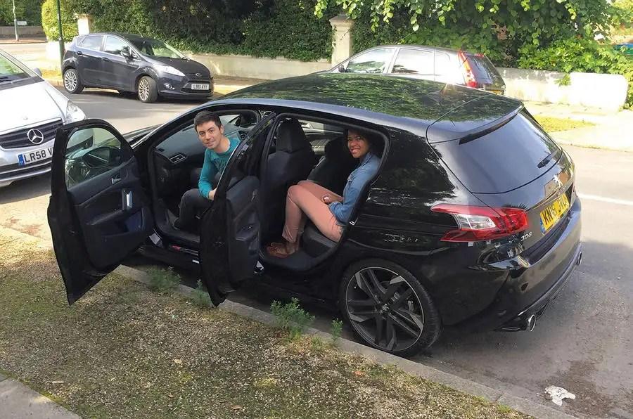 Peugeot 308 GTi Long Term Test Review One Tough Hot Hatch