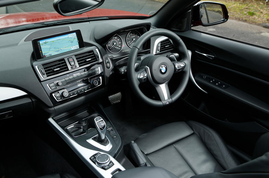 2015 Bmw M235i Convertible Auto Uk Review Review Autocar