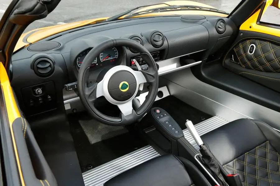 2015 Lotus Exige S Roadster Auto Review Review Autocar