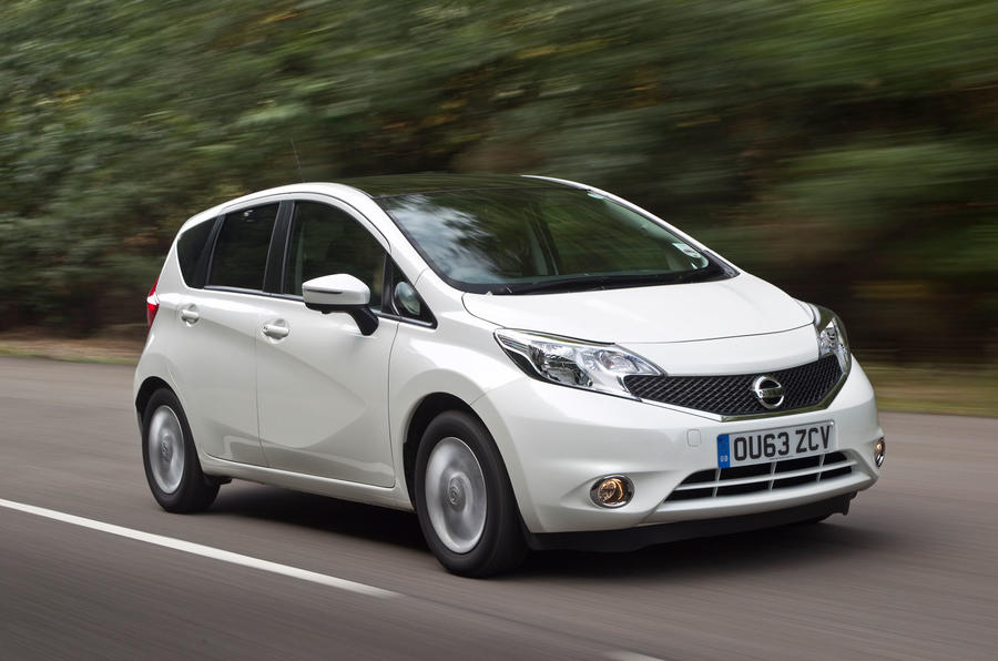 Nissan Note To Be Discontinued Replaced By 2017 Micra