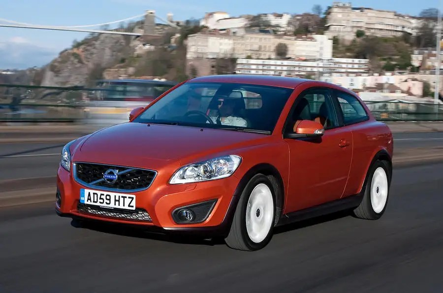 Volvo C30 2007 2012 Review 2017 Autocar
