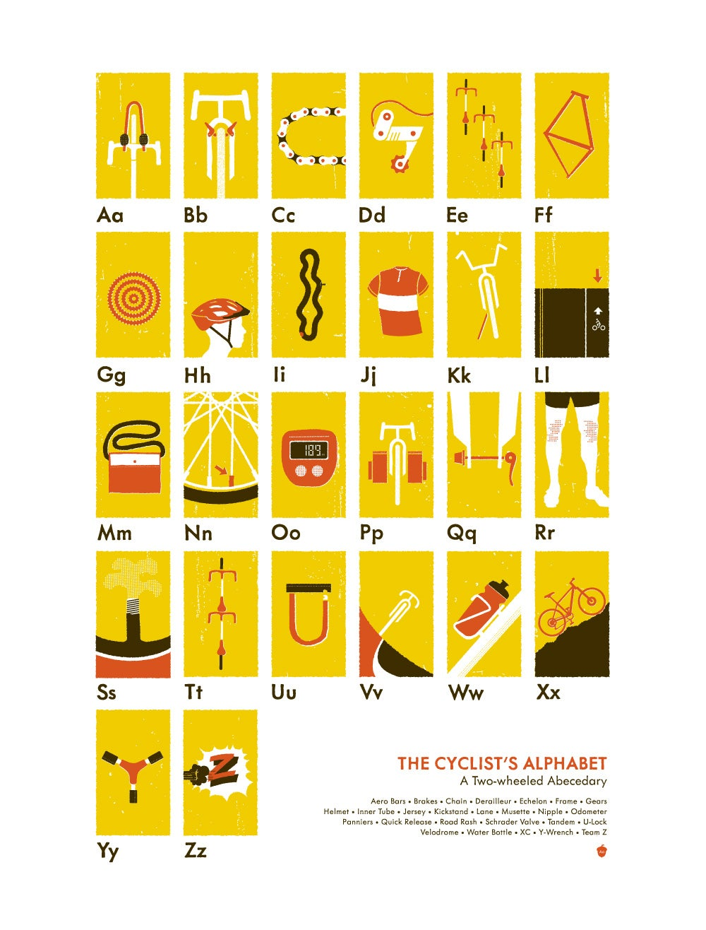 Cycling_Poster