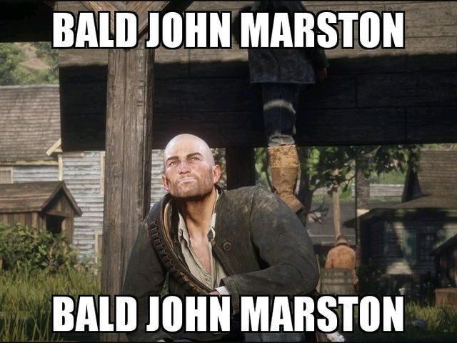 Rdr2 Meme Spoiler Warning Click View Post To See It Offtopicmeme