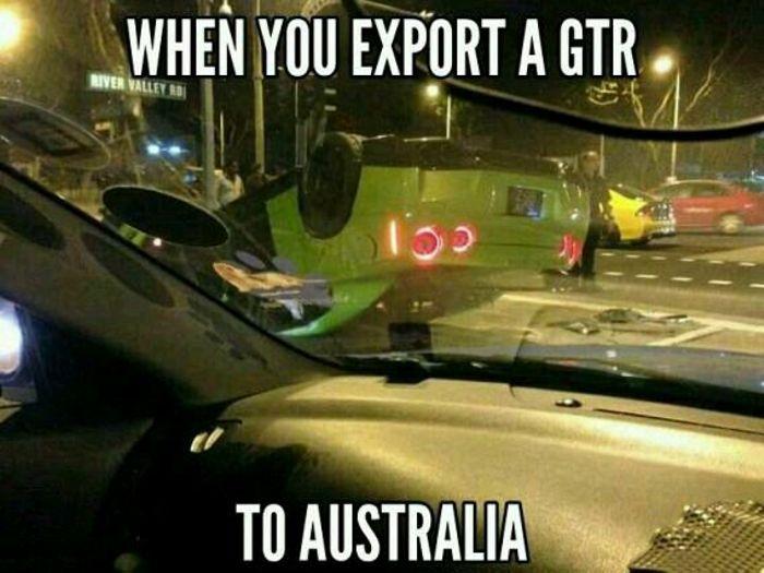 25 Best Memes About Australia Upside Down Meme Australia