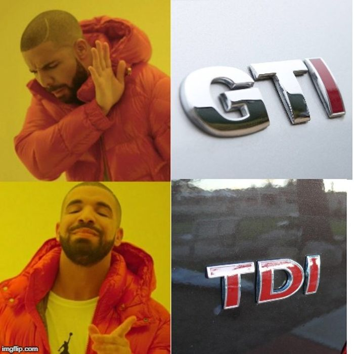 My Opinion For Vw Golf Iv