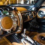 The 20 Coolest Steering Wheels Ever Fitted In Cars