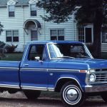 Why An Old Pickup Truck May Be The Best First Project Car For Me Blogpost