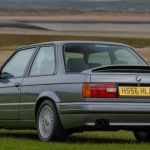 E30 Bmw 325i Sport Sells For 51k Because The World Has Lost Its Mind