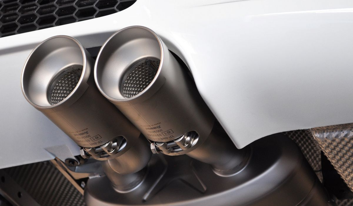engineering explained exhaust systems