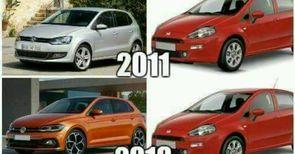 Volkswagen Memes Car Throttle
