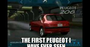 Peugeot Memes Car Throttle