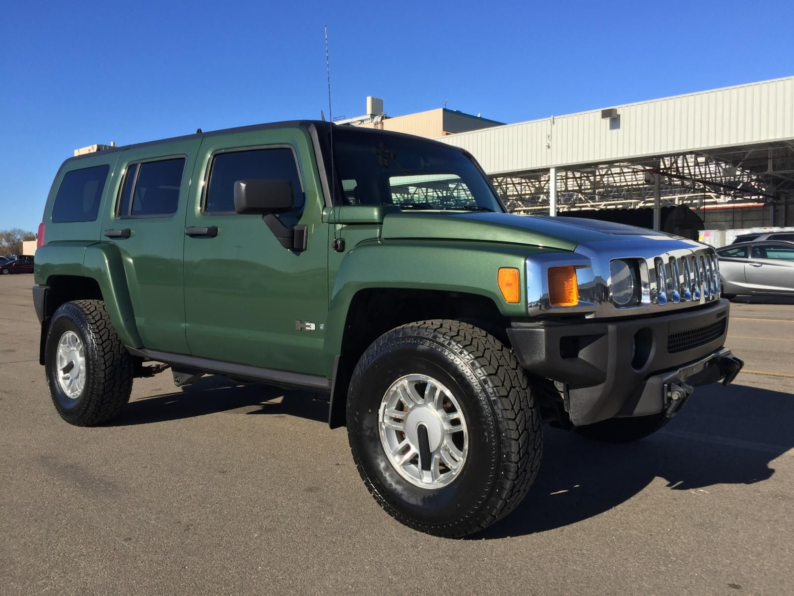 2006 Hummer H3 Hummer Forums Enthusiast Forum for Hummer Owners