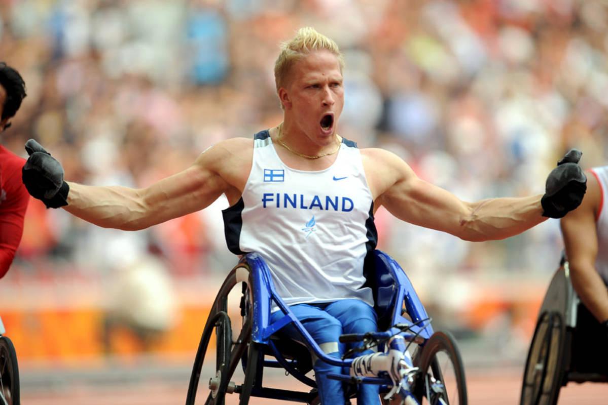 Resultado de imagem para Leo Pekka Tähti