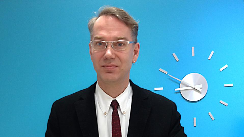 Heikki Rausmaa