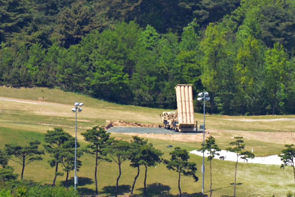 Kahdeksan torjuntaohjusta osoittavat jo valmiiksi Pohjois-Korean suuntaan.