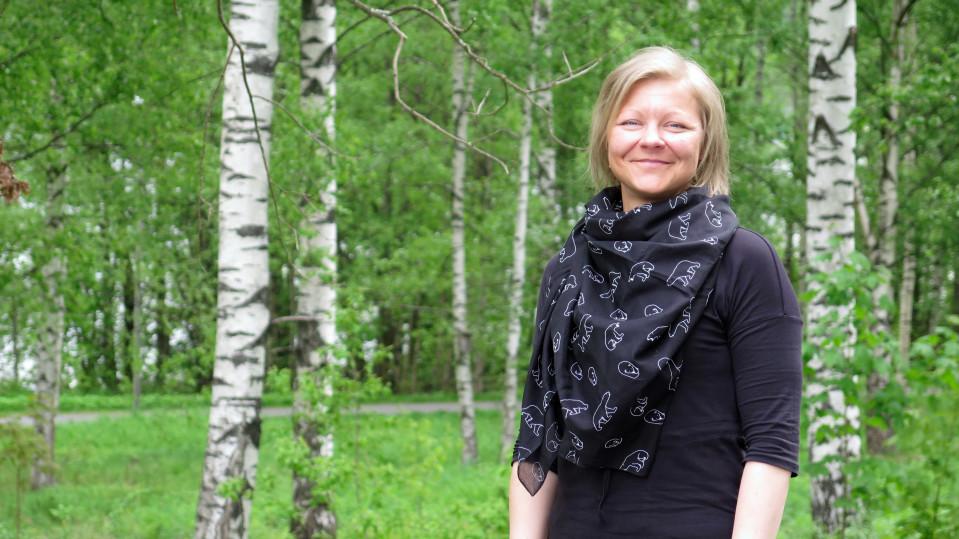 Jenni Nurminen