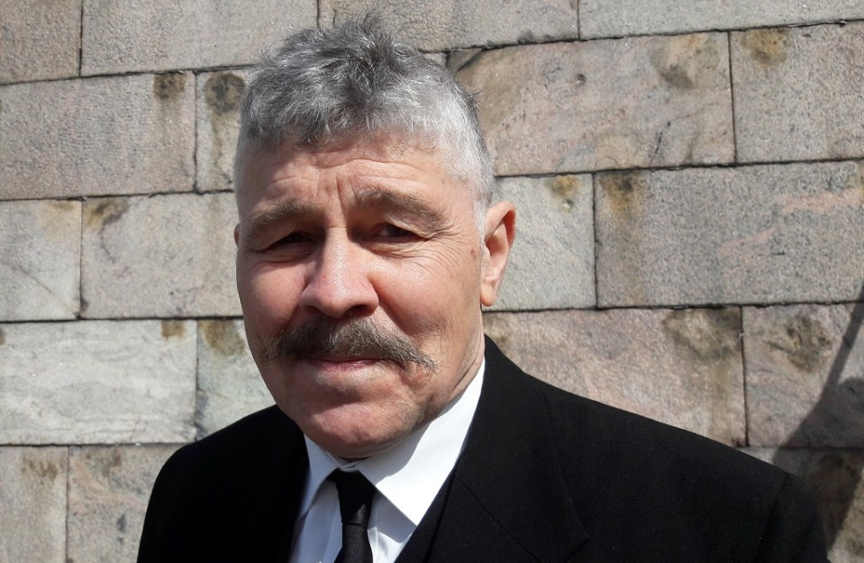 Peter Pihlström