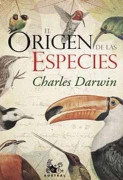 Libro El Origen de las Especies, Charles Darwin, ISBN 9788467029154.  Comprar en Buscalibre