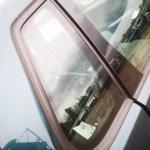 Rag46930 Rear Side Window Glass Volkswagen Polo 2002 2005 Used Car Parts Online Low Price Rrr Lt