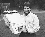 Steve Wozniak—American Inventor