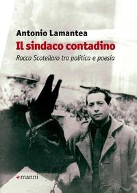 Risultati immagini per Antonio Lamantea scotellaro
