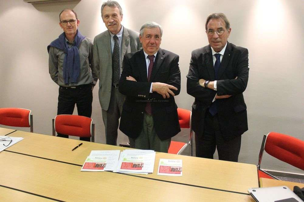 Les candidatures ont été ouvertes lundi par le président Joël Bergeot et son équipe.