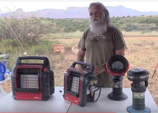cheap rv living com heater comparison mr heater buddy versus rh cheaprvliving com Mr. Heater Specs Mr. Heater Replacement Parts