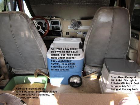Cheap RV Living com-Full-Size SUV Conversion