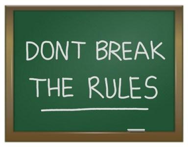 Conformity-Rules