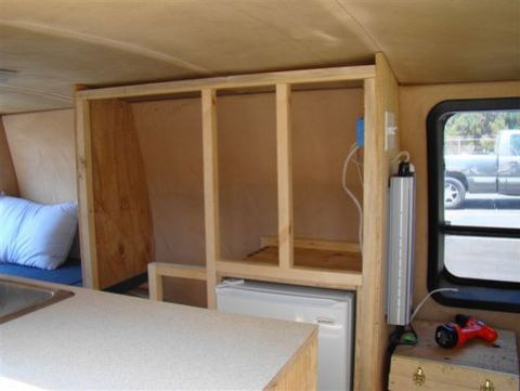 Cheap Rv Living Com Great Van Conversion To Live In A Van