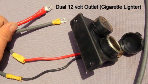 fuse cigatette?resize=480%2C274 installing a 12 volt fuse block cheap rv living com add outlet to fuse box at fashall.co