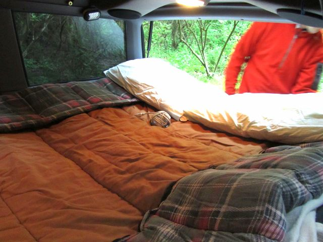 Cheap Rv Living Com Living In And Converting A Jeep Cherokee