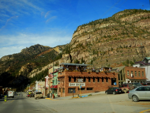 More of Ouray.