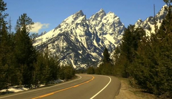 Take a Rad Trip with me to the Grand Tetons!