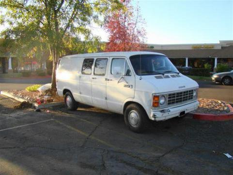 Cheap RV Living Steves Van Conversion