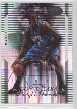 2006-07 Bowman Elevation #3 - Dwight Howard - Courtesy of CheckOutMyCards.com