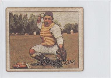 1950 Bowman #46 - Yogi Berra REPRODUCTION - Courtesy of CheckOutMyCards.com
