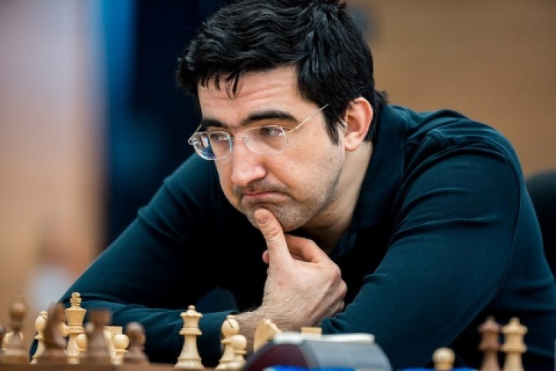 regular chess Vladimir Kramnik