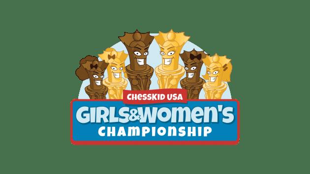 Kampionati i ChessKid USA për Vajzat dhe Gratë