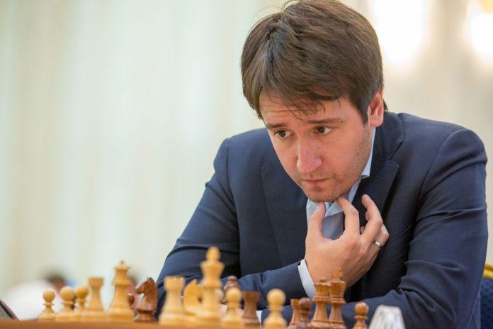 Teimour Radjabov. Photo: Maria Emelianova/Chess.com.