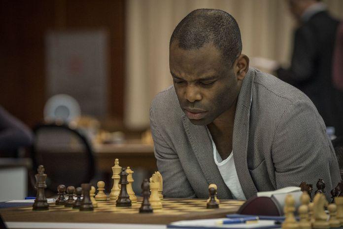 Pontus Carlsson chess