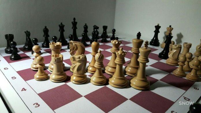 HOS Fischer-Spassky 1972 chess pieces review - Chess Forums - Chess.com