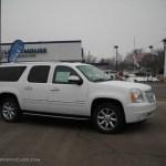 2010 Gmc Yukon Xl Denali Awd In Summit White 162735 Chicagosportscars Com Cars For Sale In Illinois