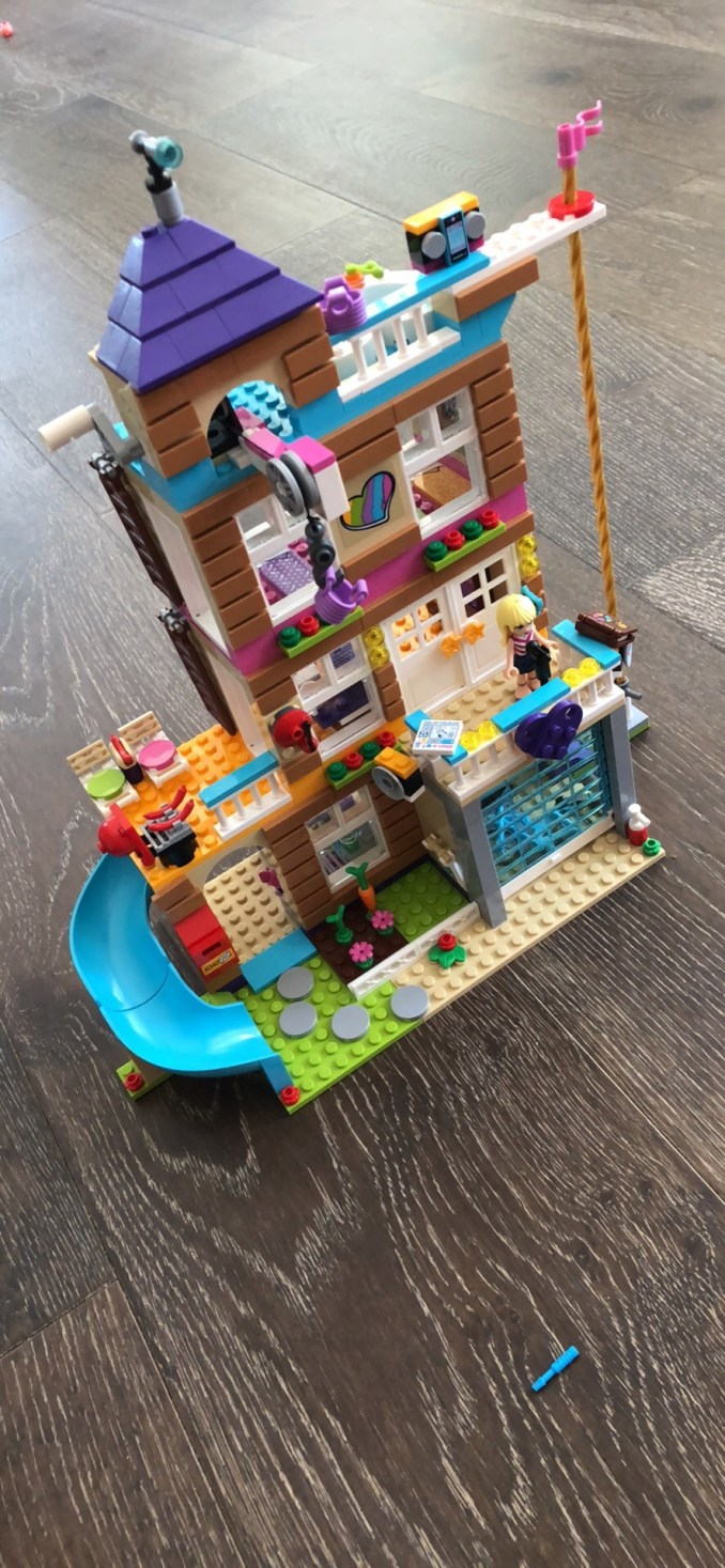 Lego Friends Sets reviews in Toys (Baby & Toddler