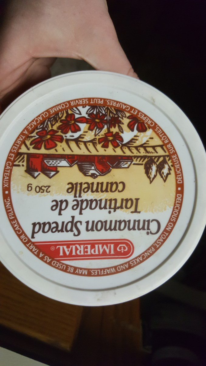 Imperial Cinnamon Spread reviews in Dips & Spreads