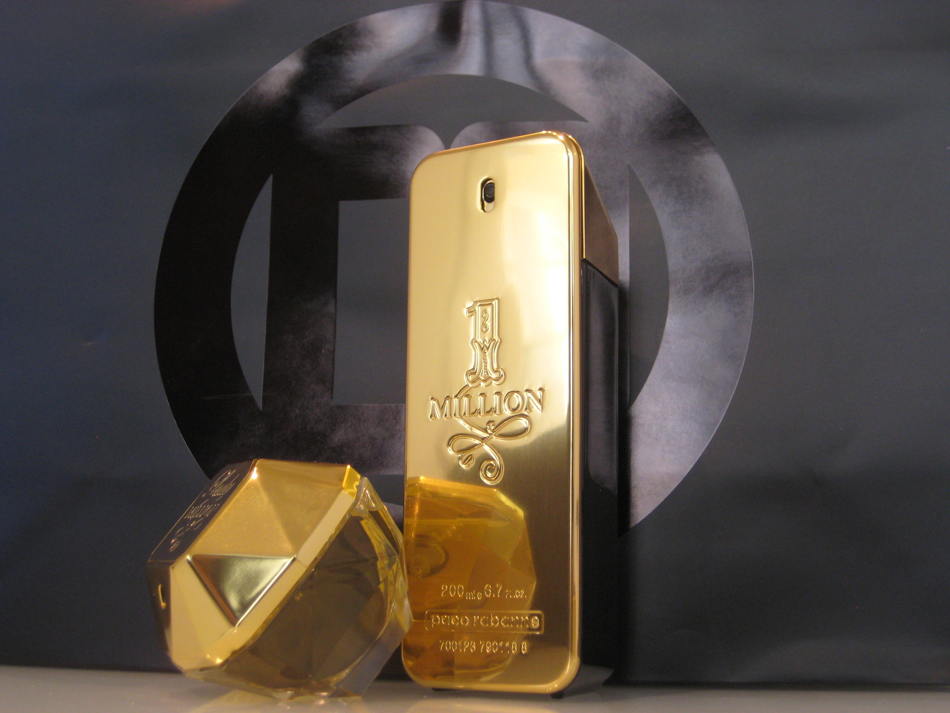 Lady Million Prive By Paco Rabanne Reviews In Perfume